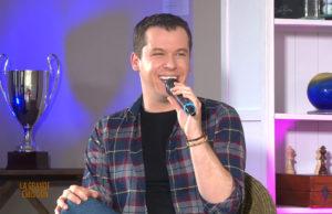 La Grande Emission d'Azur TV 13/05/2019 : Les bienfaits du miel - Mickaël Mugnaini - Blog Mister Riviera - Domaine de Barbossi, Côte d'Azur France