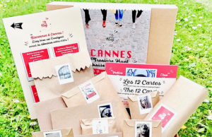 #MisterRiviera4ans : Gagnez votre Cannes Visit Box pour une chasse aux trésors dans les rues de Cannes - Blog Mister Riviera - Côte d'Azur France