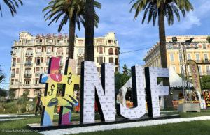 Nice Jazz Festival - Le journal de bord du Blog Mister Riviera - Samedi 20 juillet 2019 - Photo Mickaël Mugnaini, Côte d'Azur France