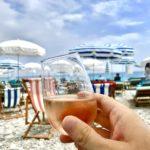 Apéro au Soleil, Nice - Blog Mister Riviera, Côte d'Azur France - L'Hôtel Amour à la Plage