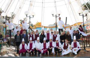 Virà la Roda, le rendez-vous gastronomique du Carnaval de Nice - Blog Mister Riviera, Côte d'Azur France