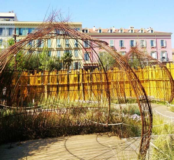 Festival des Jardins de la Côte d'Azur - Blog Mister Riviera - Blog Nice Côte d'Azur