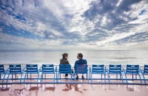 The Deck Hotel by HappyCulture, une exposition qui dit #ILoveNice - Photo Bruno Persico - Blog Mister Riviera, Côte d'Azur France 2020