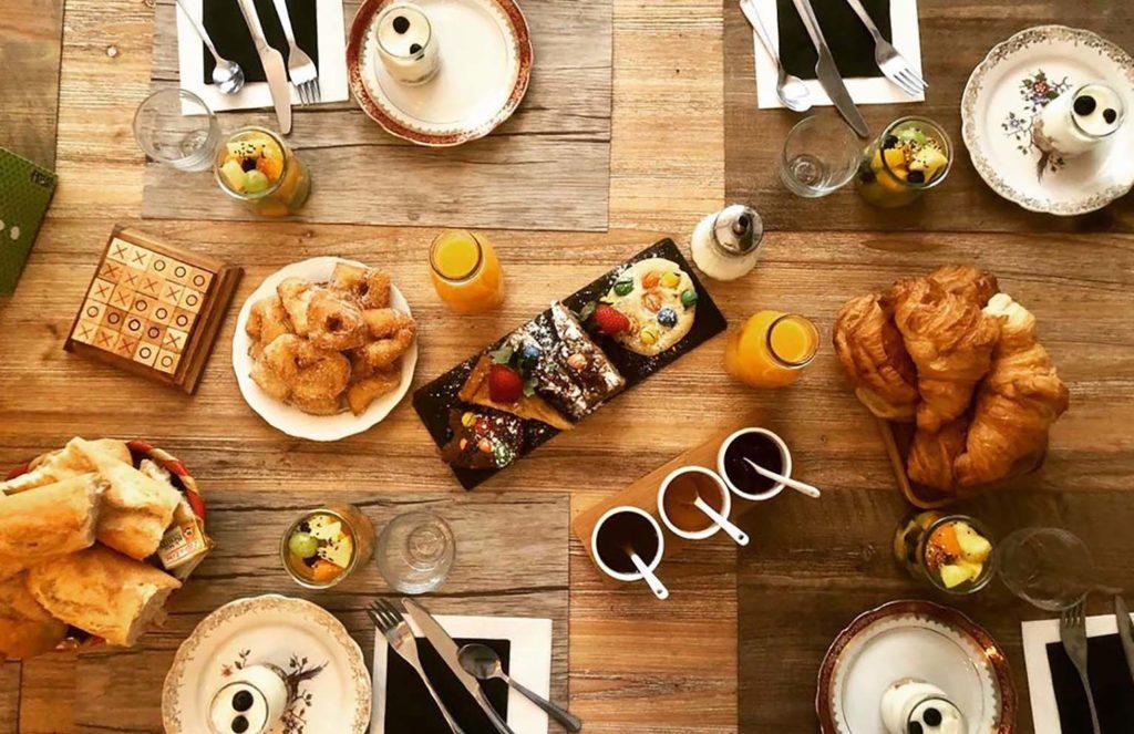 10 restaurants à emporter sur Nice sélectionnés par le blog Mister Riviera - Côte d'Azur France 2020