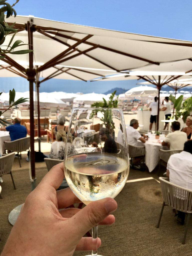 L'apéro sous le soleil de Cannes, les spots sélectionnés par le blog Mister Riviera - CBeach, plage privée sur la Croisette