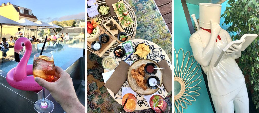 Five Seas Hotel Cannes, le secret aux 5 étoiles le mieux gardé de la Côte d'Azur - Blog Mister Riviera, Côte d'Azur France 2020