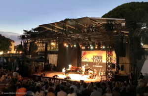 Nice Jazz Summer Sessions 2020, une programmation 100% jazzy au Théâtre de Verdure - Blog Mister Riviera, Côte d'Azur France 2020