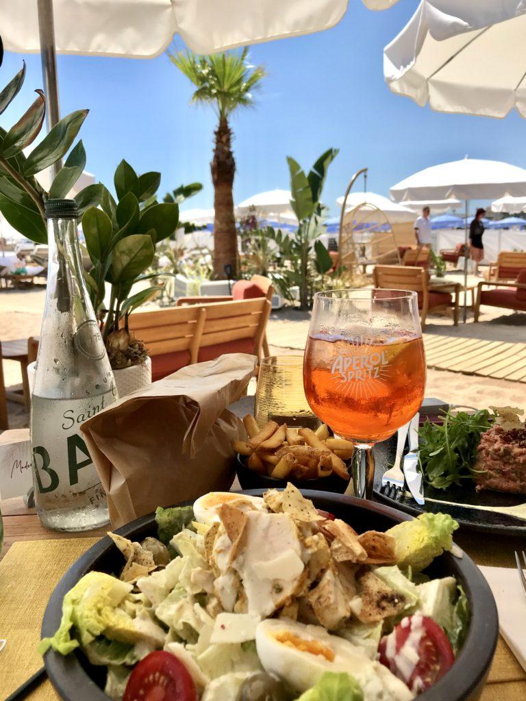 L'apéro sous le soleil de Cannes, les spots sélectionnés par le blog Mister Riviera - Mademoiselle Gray de l'Hôtel Barrière Gray d'Albion Cannes