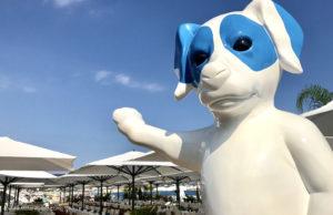 """Plage La Vela, une toute nouvelle """"Place to Beach"""" se dévoile à Nice - Blog Mister Riviera, Blog Nice Cote d'Azur"""