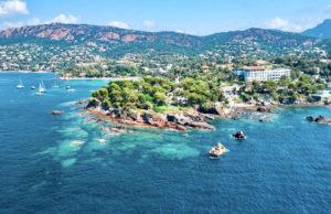 Redécouvrez la destination Estérel Côte d'Azur avec un Calendrier de l'Avent digital - Blog Mister Riviera 2020