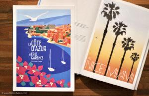 [Jeu Concours] Gagnez le livre de l'artiste Eric Garence - Blog Mister Riviera, Côte d'Azur France 2020