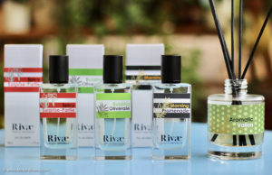 "Rivae - French Parfumeur, une collection de parfums ""made in Côte d'Azur"" - Blog Mister Riviera 2021"