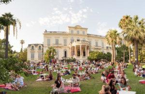 [Jeu Concours] Gagnez vos invitations pour la Villa Jamel Comedy Club à Cannes - Blog Mister Riviera, Côte d'Azur France 2021