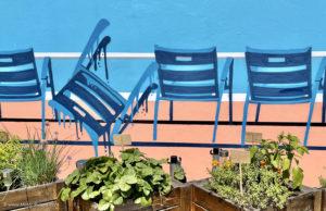 Eric Garence X César Malfi : Rencontre d'artistes sur le Rooftop de l'Hôtel Radisson Blu Nice - Blog Mister Riviera, Côte d'Azur France 2021